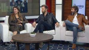 Lady Antebellum's new album, 'Ocean'