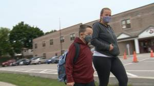 Durham Region welcomes students back to school amid COVID-19 pandemic