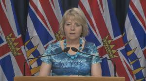 B.C. report 32 cases of COVID-19, one additional death in 72-hour period