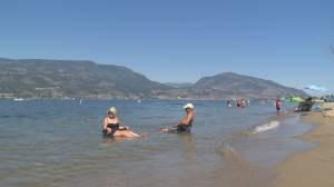 Emergency rooms at Okanagan hospitals seeing increase in patients due to heat wave (02:23)