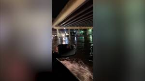 Fort Lauderdale airport closed due to flash flooding