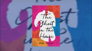 Summer staycation reads: 'The Ghost in the House' (02:57)