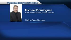 Property managers say parking restrictions pose challenges to develop housing (02:19)