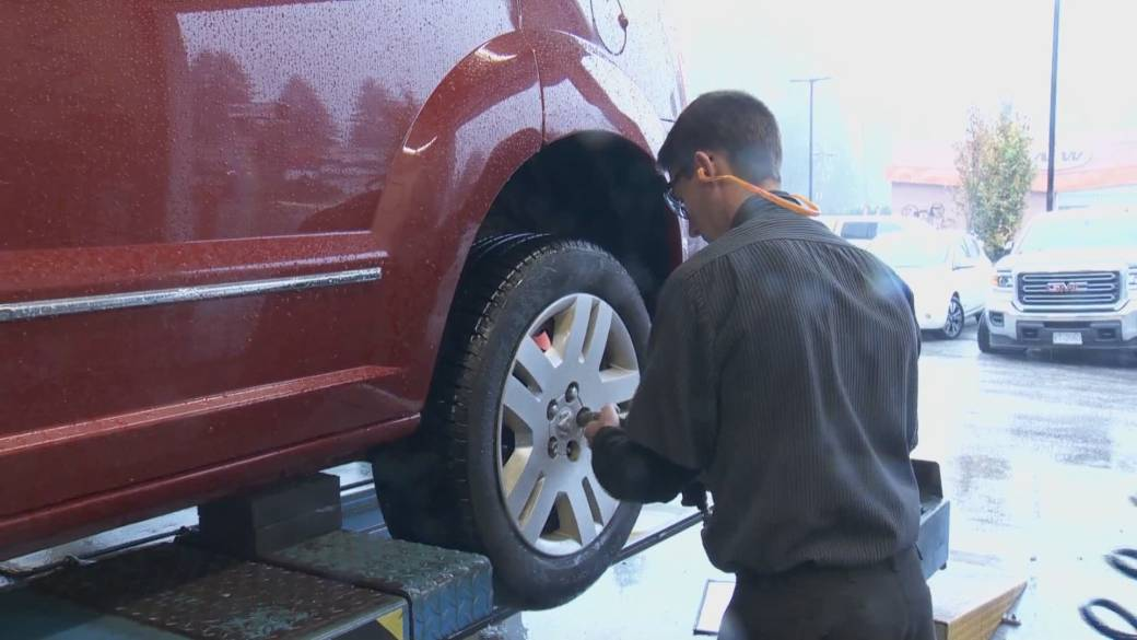 Are winter tires worth it? What to know to put your best wheels forward in snow and ice
