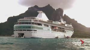 AMA Travel: Polynesian cruises