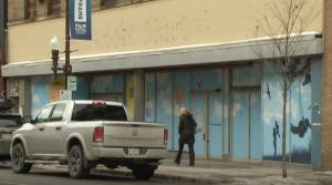 'Commercial village' to be built inside vacant George Street storefront in Peterborough (01:59)
