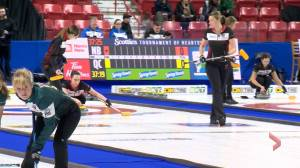 Curlers keep close relationship with rocks at Scotties
