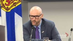 Nova Scotia auditor general draws attention to contamination sites liabilities, cybersecurity