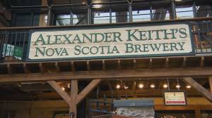 Alexander Keith's Celebrates 200 Years of Brewing in Halifax