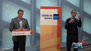 City of Edmonton addresses diversity