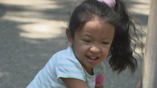 New Westminster child's mobility aid walker stolen | Watch News Videos Online