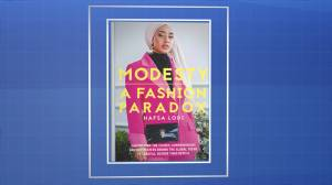 Weekend book club: Modesty – A Fashion Paradox (04:32)