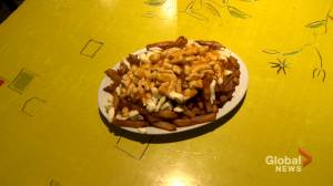 La Poutine Week runs across Canada February 1 to 7 (04:33)