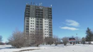 Broken elevators in Lethbridge apartment create problems for residents with mobility challenges (01:44)