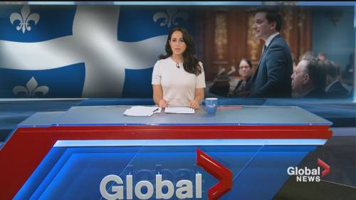 Global News Morning headlines: WEDNESDAY, November 25, 2020 | Watch News Videos Online