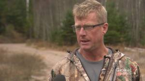 "Portapique, N.S. resident says he ""woke up to a horror show"" during killing spree (00:58)"