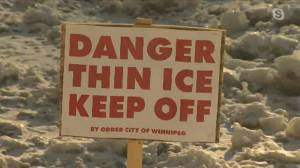 Ice safety tips (05:09)