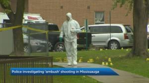 Peel police investigate 'ambush-style' shooting where music video filmed