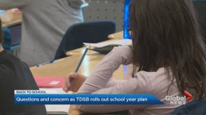 Parents 'pressured' to send kids back to Ontario schools without detailed plan