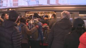 More track issues for SkyTrain