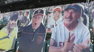 MLB considers tech to detect fans not wearing masks
