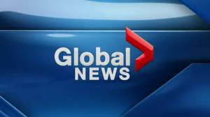 Global News Hour at 6 Edmonton: Nov. 12