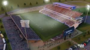 Councillors talk CFL stadium