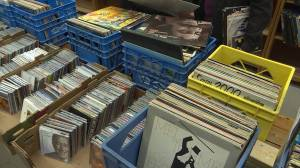 How buying vinyl albums can help support the Kingston Symphony Association