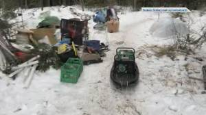 Moncton's ongoing homeless crisis getting worse with COVID-19 (02:12)