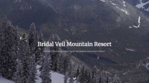 Group eyes Fraser Valley for gondola and major ski resort at Bridal Falls (02:17)