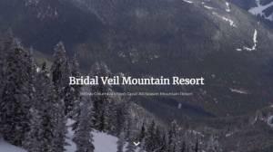 Group eyes Fraser Valley for gondola and major ski resort at Bridal Falls (02:17)