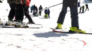 Students, families to take full advantage of march break (01:57)