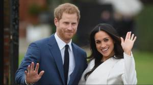 Canadian taxpayers will no longer pay for Harry and Meghan's security