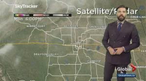 Edmonton Weather Forecast: March 16