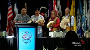 Addressing the concerns of Quebec's First Nations (01:52)