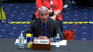 Coronavirus: Dr. Fauci calls current U.S. COVID-19 situation a 'mixed bag'