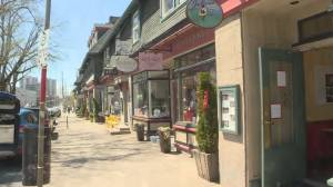 Small Businesses in NS Make Urgent Call for Financial Support (05:58)
