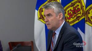 Northern Pulp mill will shut down by Jan. 31, as N.S. premier announces $50M transition fund