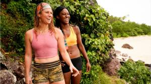 'Survivor' castaways apologize after #MeToo scandal