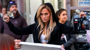Former stripper who inspired J. Lo character in 'Hustlers' suing producers