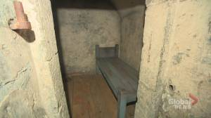 A new exhibit in Quebec teaches visitors about the history of the death penalty in the province