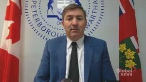 Peterborough-Kawartha MPP says province well aware of vaccine shortage (04:44)