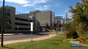 COVID-19 outbreak at Foothills hospital continues to grow