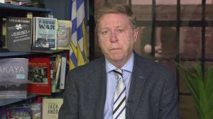 B.C. health officials report 500 new cases of COVID-19, 14 related deaths (04:16)