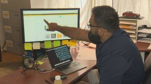Winnipeg startup launches online platform that makes local shopping convenient and easy (02:30)