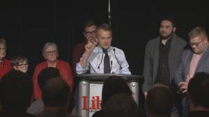 Federal Election 2019: Seamus O'Regan re-elected in St. John's South-Mount Pearl