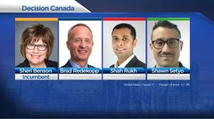Federal Election 2019: tight race expected in Saskatoon West