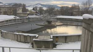 Vernon to dump treated sewage into Okanagan Lake