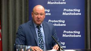 Manitoba looking at reopening theatres, casinos under proposed loosening of COVID-19 health orders (02:14)