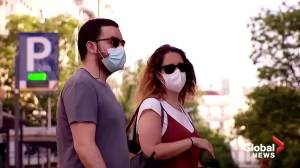 Coronavirus outbreak: Spain to reopen to international tourists, Madrid locals welcome lockdown easing